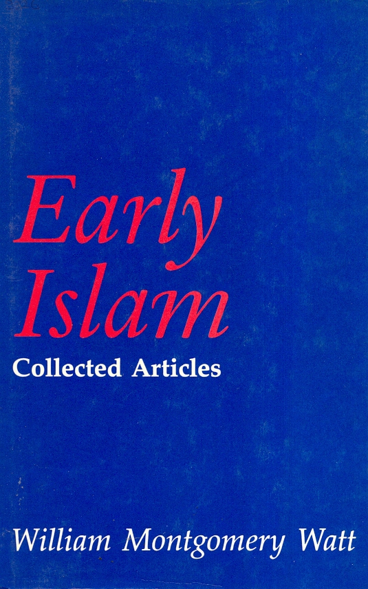 early history of islam essay Abu bakr,, was the father-in-law of mohammed and was the first converts to islam after the demise of mohammed, abu bakar's main objective was to maintain the heritage of the prophet however, distance tribes refused to recognize abu bakr's authority as their treaty relation was with the late mohammed.